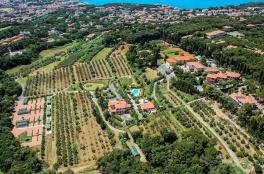 Agricampeggio De Santis, Castiglioncello, Toscana